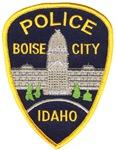 Boise City Police
