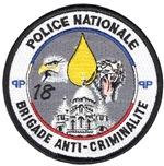 National Police France
