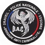 French Anti Crime Brigade