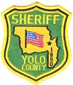 Yolo Sheriff