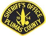 Plumas Sheriff