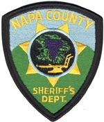 Napa County Sheriff