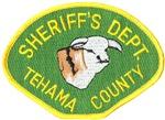 Tehama County Sheriff