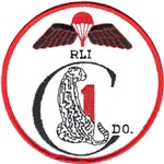 Rhodesia 1st Commandos