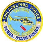 Pennsylvania Police Bomber