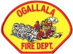 Ogallala Fire Dept