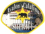 Avalon Catalina Sheriff