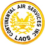 Continental Air Laos