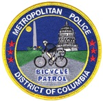 DC Police Bicycle Patrol