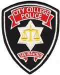 SF City College Police