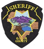 Gila County Sheriff