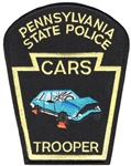 PA State Police CARS