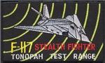 F-117 Stealth Tonopah