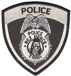 Nez Perce Tribal Police