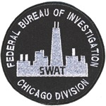 Chicago FBI SWAT