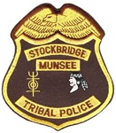 Stockbridge Munsee PD