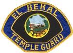 El Bekal Temple Guard