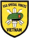 Vietnam Specfor