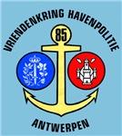 Antwerpen Politie
