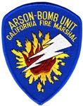 California Fire Marshal