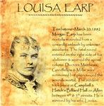 Louisa Earp