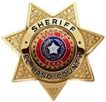 El Paso Sheriff