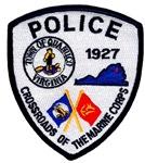 Quantico Police