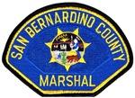 San Bernardino Marshal