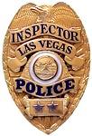 Las Vegas PD Inspector