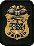 FBI Sniper