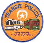 NOLA Transit Police