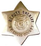 Saint Louis Sheriff