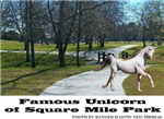 Unicorn of Square Mile Park