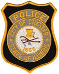 Chester Illinois Police