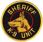 Sheriff K9 Unit