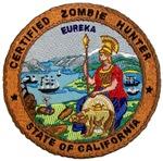 Certified Zombie Hunter