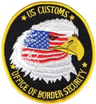 Customs Border Security