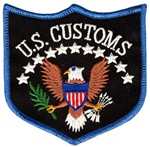 U S Customs