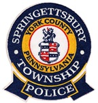 Springettsbury Township Police