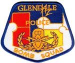 Glendale Bomb Squad