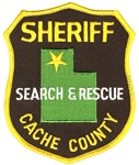 Cache County Sheriff Search & Rescue