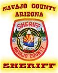 Navajo County Sheriff
