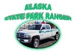 Alaska State Park Ranger