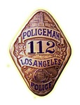 Los Angeles Policeman