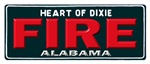 Alabama Fire Fighter