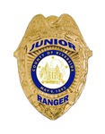 Riverside County Junior Ranger