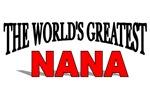 The World's Greatest Nana