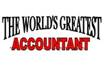 The World's Greatest Accountant