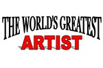 The World's Greatest Artist
