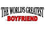 The World's Greatest Boyfriend